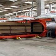 کارخانه تولید بلوک هبلکس